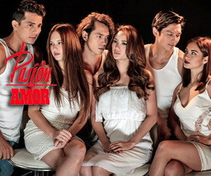 The hottest Pasion de Amor Finale PhotoShoot