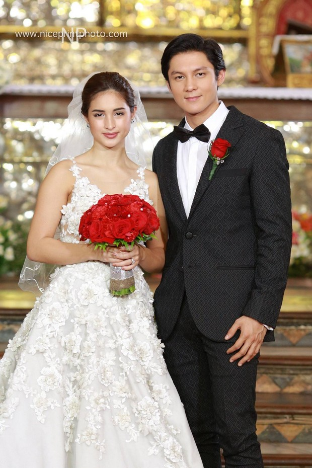 PHOTOS: Elizondo-Samonte Triple Wedding