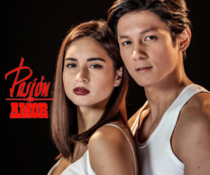 PHOTOS: Daring FraMie in Pasion De Amor Finale Photoshoot