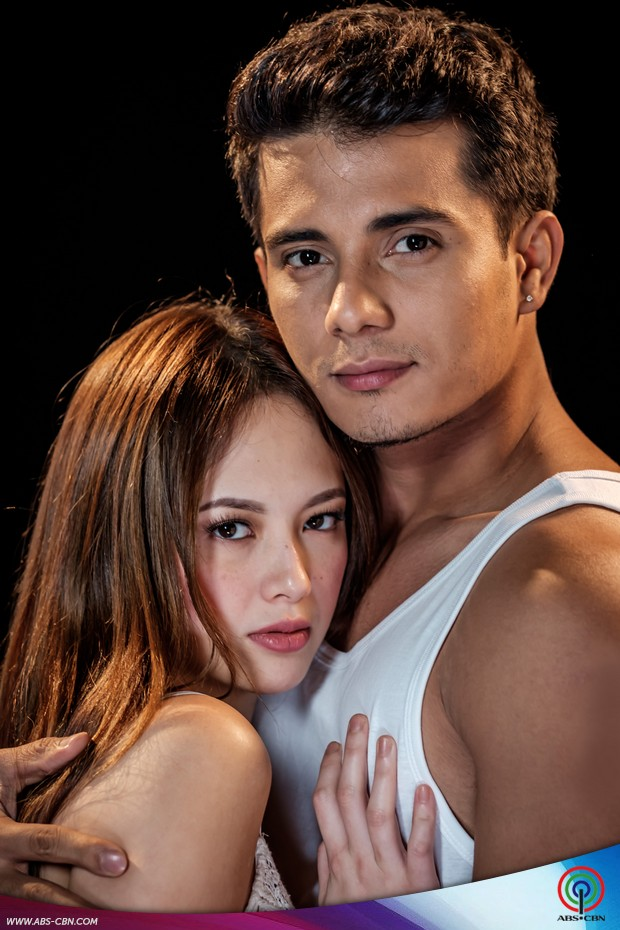 Team Ibon's sizzling hot photos