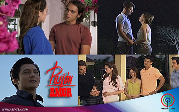 REVIEW Pasion de Amor finale leaves a meaningful mark on family 1
