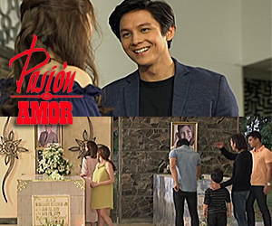REVIEW: Pasion de Amor finale leaves a meaningful mark on family