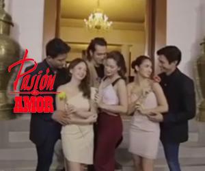 SAVE THE DATE PRE-NUP VIDEO: Kasalang Samonte-Elizondo